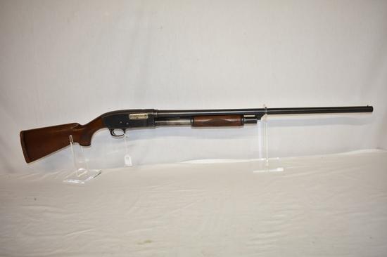 Gun. Wards Model 60-SB620-a 12ga Shotgun