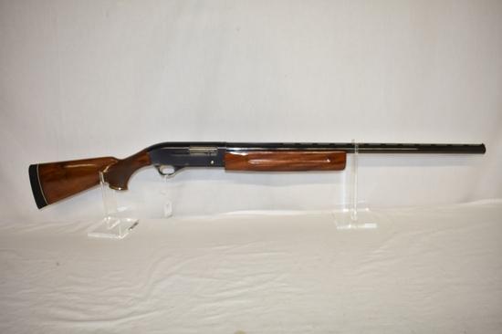 Gun. Weatherby Model Centurion 12 GA Shotgun