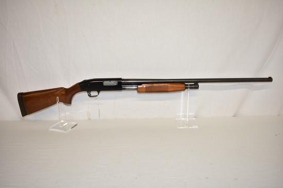 Gun. Mossberg Model 500AB 12ga Shotgun