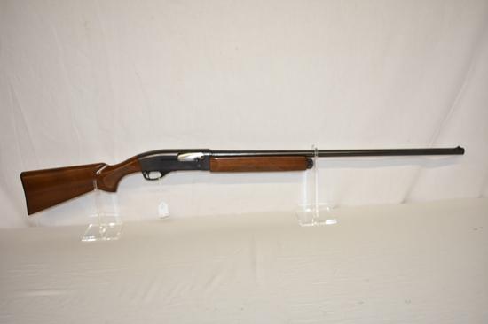 Gun. Remington Model 11-48 12 ga Shotgun