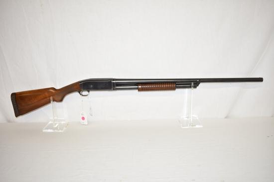 Gun. Remington Model 10A 12 ga Shotgun
