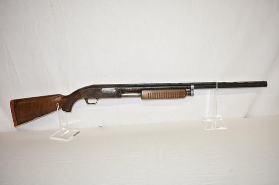 Gun. JC Higgins Model 20 12ga Shotgun