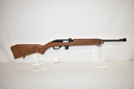 Gun. Marlin Model 989 M2 22 cal Rifle