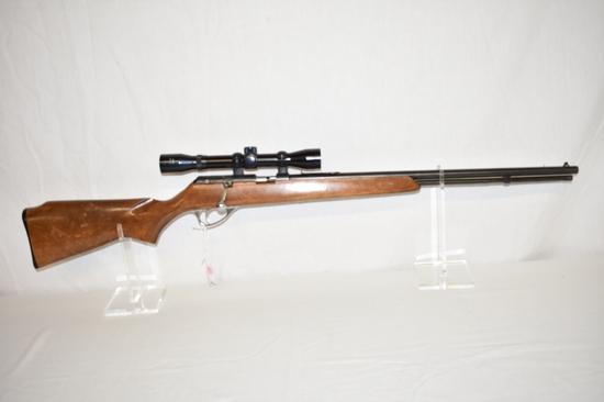 Gun. Revelations Model 110 22 cal Rifle
