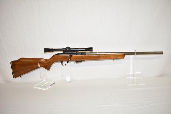 Gun. Savage Model 65M 22cal Rifle