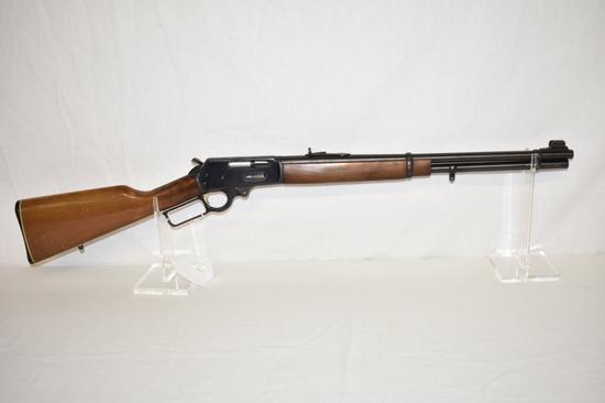Gun. Marlin Model 336 30-30 cal. Rifle