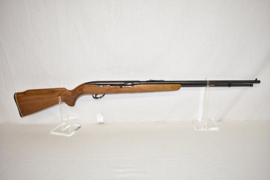 Gun. High Standard Sport King 22 LR cal. Rifle