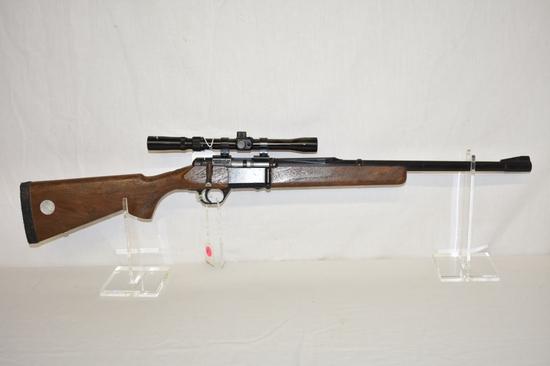 Gun. Daisy Rifle 2202 22 cal Rifle