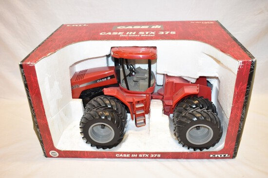Large Die-Cast Toys Auction. ONLINE ONLY