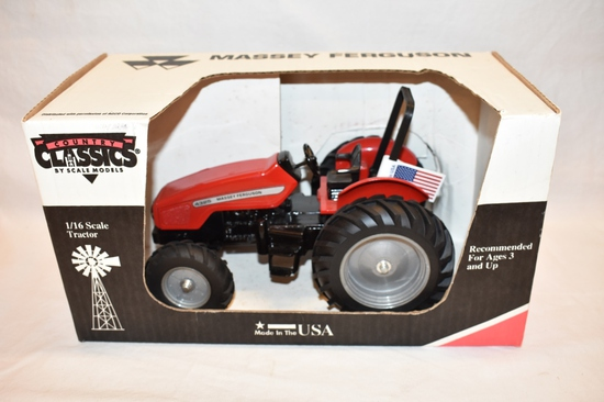 Country Classics Massey Ferguson 4325 Tractor Toy