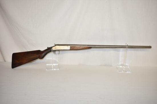 Gun. H&R Single Shot 20 ga Shotgun
