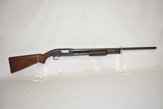 Gun. Winchester Model 12 16 ga Shotgun