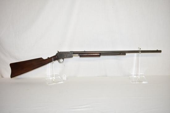 Gun. Marlin No. 25 22 Short & CB cap cal Rifle
