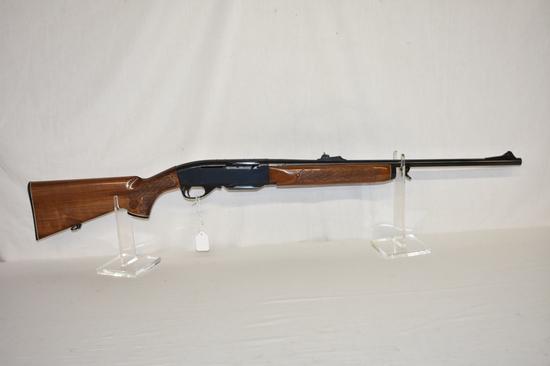 Gun. Remington Model 742 30 06 cal. Rifle