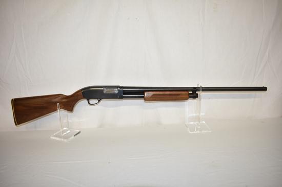 Gun. High Standard Model Flite King 12 ga Shotgun