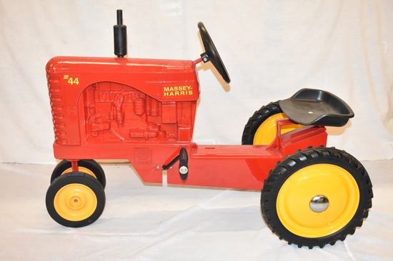 Large Die-Cast Toys Auction, ONLINE ONLY