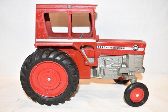 ERTL Massey Ferguson 1150 1/16 Scale Tractor Toy