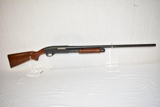 Gun. Remington 870 Wingmaster 16 ga Shotgun