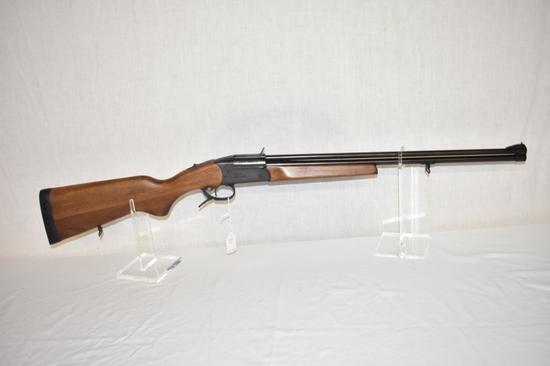 Gun. Spartan Model IZH 94 22/410 Rifle / Shotgun