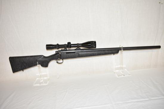Gun. Remington Model 700 SPS 223 cal Rifle
