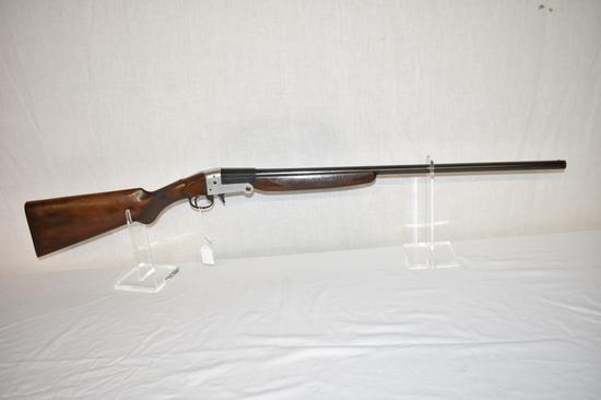 "Gun. Beretta Fucile Rinforzato 3"" 20 ga Shotgun"