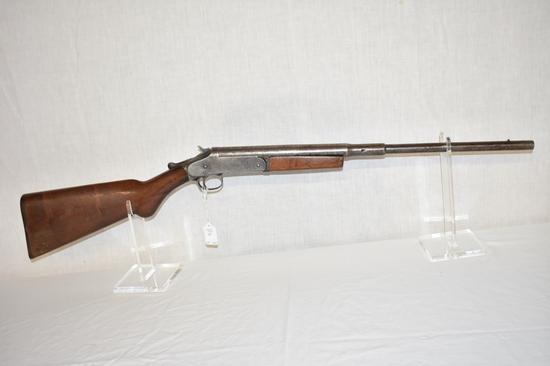 Gun. H&R Single Shot 410 ga Shotgun (parts)