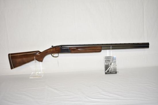 Gun. Browning Citori 12 ga O/U Shotgun