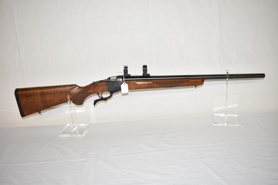 Gun. Ruger Model No.1 223 cal. Rifle