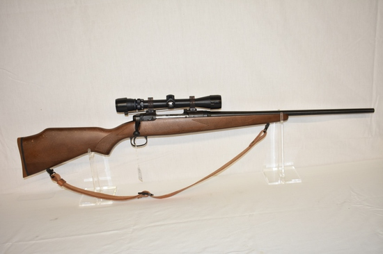 Gun. Savage Model 110 30 06 cal Rifle