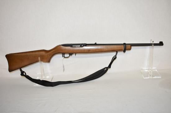 Gun. Ruger Model 10/22 22cal Rifle
