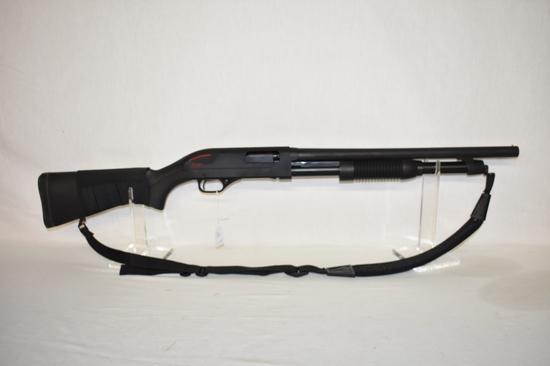 Gun. Winchester Super X pump 12 ga Shotgun