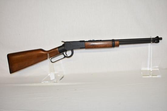 Gun. Savage Model 89 22 cal Rifle