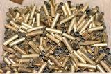 Brass. 30 Carbine. Approximately 600+ Rds.