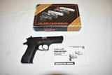 Gun. Desert Eagle Baby Eagle 40 S&W cal Pistol