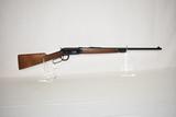 Gun. Winchester 55 Take Down 30 WCF cal Rifle