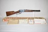 Gun. Winchester 94 Trapper 30-30 cal Carbine