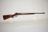Gun. Winchester Model 64 219 Zipper cal Rifle
