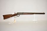 Gun. Winchester Model 1894 25-35 WCF  cal Rifle