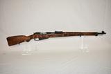 Gun. Finland Model 91/30 SA  7.62 x 54R Rife