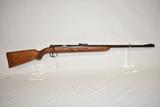 Gun. Mauser Model 420  22 cal Rifle