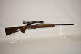 Gun. Inland Custom M1 Carbine 22 Spitfire cal Rie