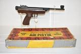 Pellet Gun. Winchester Model 353 22 cal Pistol