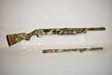 Gun. Mossberg 500 Turkey Thugs 12ga Shotgun