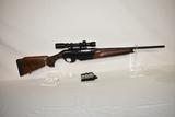 Gun. Benelli Model R1 300 Win Mag cal Rifle