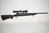 Gun. Savage Model Axis 308 cal Rifle