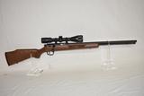 Gun. Marlin Model 883 22 WMR Rifle