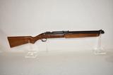 BB Gun. Sheridan Blue Streak 5mm cal Air Rifle