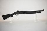 """Gun. Hawk Model 982 Defense 3"""" 12 ga Shotgun"""