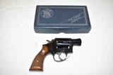 Gun. S&W Model 10-5  38 cal Revolver