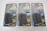 3 Mossberg 715 Tactical 22 25 Round Magazines NIB